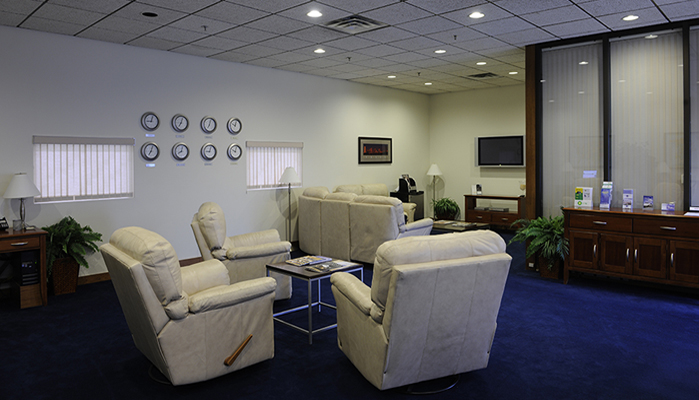 FBO services